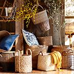 Basket Sale