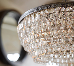 Chandeliers