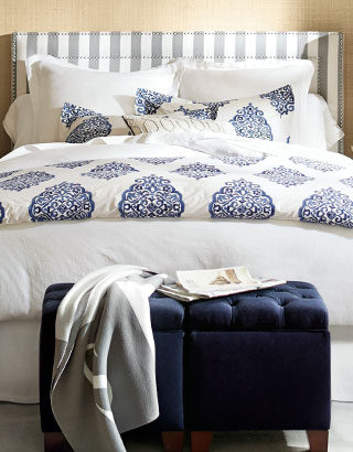 8 Ways to Configure Your Bedroom