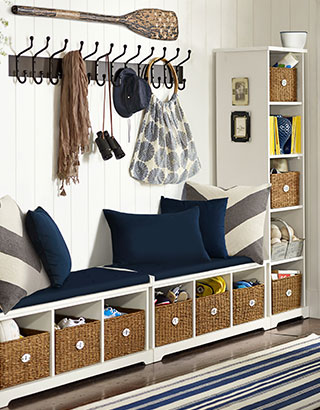 Organization Solutions for Every Home