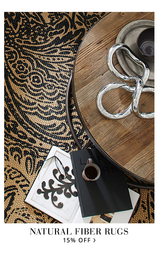Natural Fiber Rugs Sale
