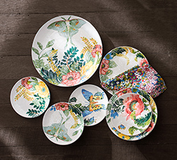 Lyla Dinnerware
