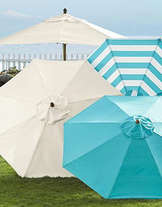 Sunbrella 101: Weather Resistant Comfort & Style