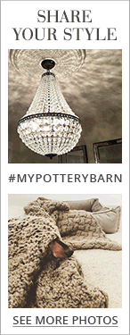 #mypotterybarn
