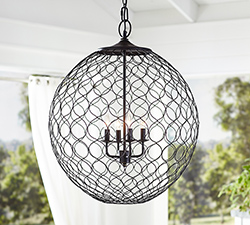 Free Ship Outdoor Lighting