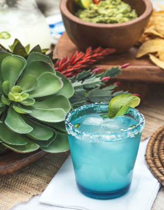 Throw The Perfect Summertime Margarita Party