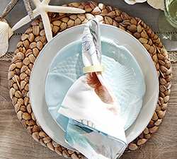 Coastal Decor & Entertaining