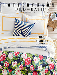 Bed & Bath Early Summer 2016