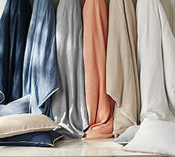 Linen Bedding Sale