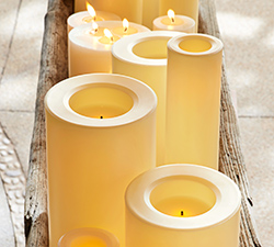 Candles Sale