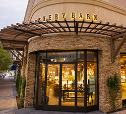Pottery Barn Stores