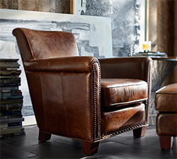 Leather Chairs Sale