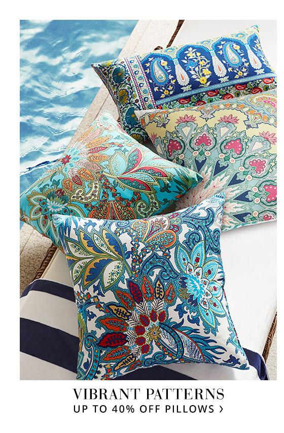 Pillows Sale