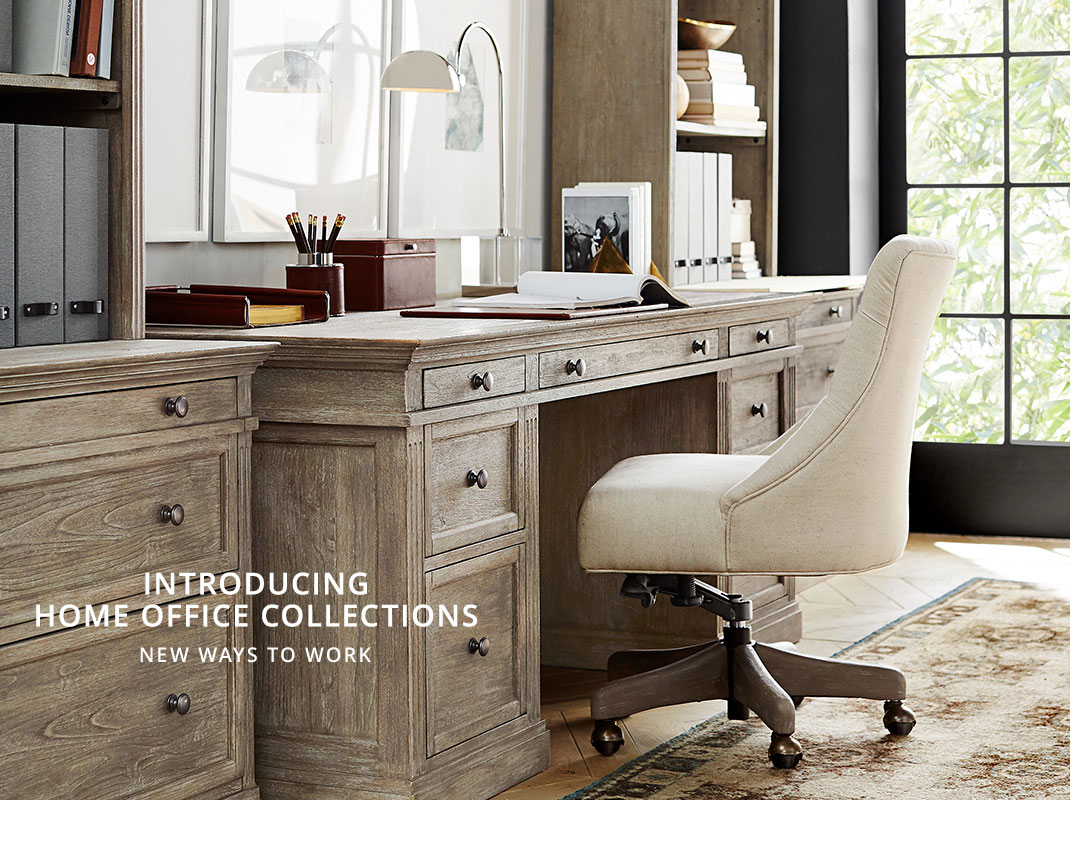 Introducing Home Office Collections