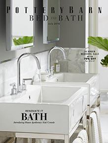 Bed & Bath Summer 2016