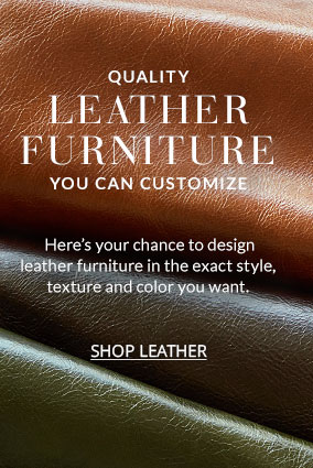 Leather Feature