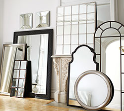Mirrors, Wall Art & More: 20% Off