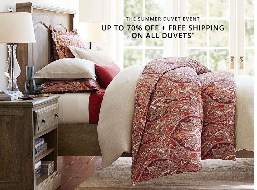 Duvets Sale