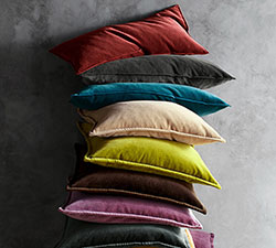 Knit Throws & Pillows Sale