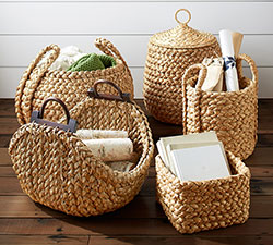 Baskets