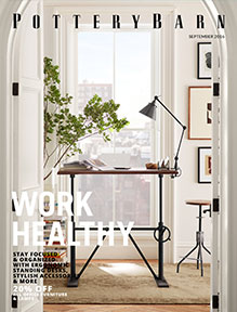 Work Healthy Fall 2016