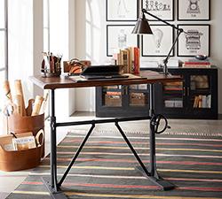 Work Smart - Desks & More Sale