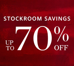 Stockroom Savings