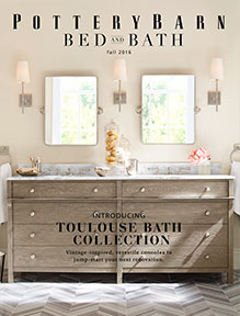 Bed & Bath Fall 2016