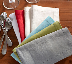 Table Linen Sale