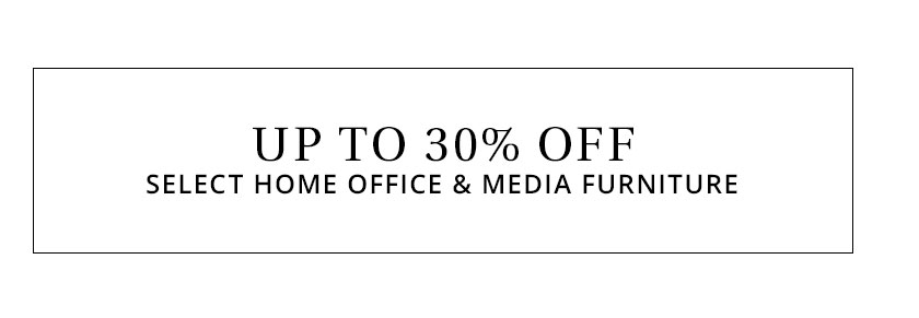 Home Office & Media Furniture Sale