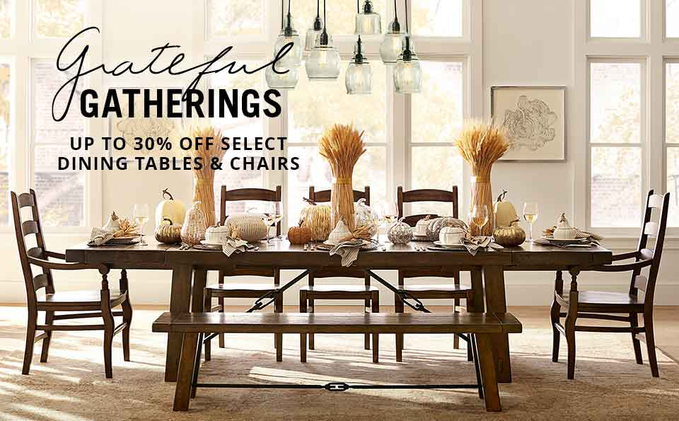 Dining Tables & Chairs Sale