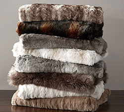 Free Shipping on Faux Fur