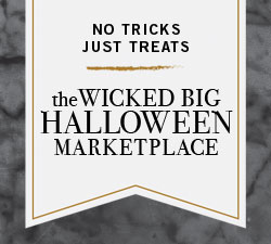 Halloween Marketplace