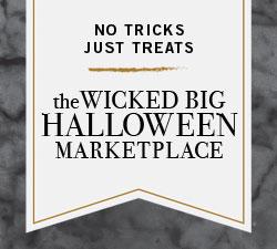Halloween Marketplace