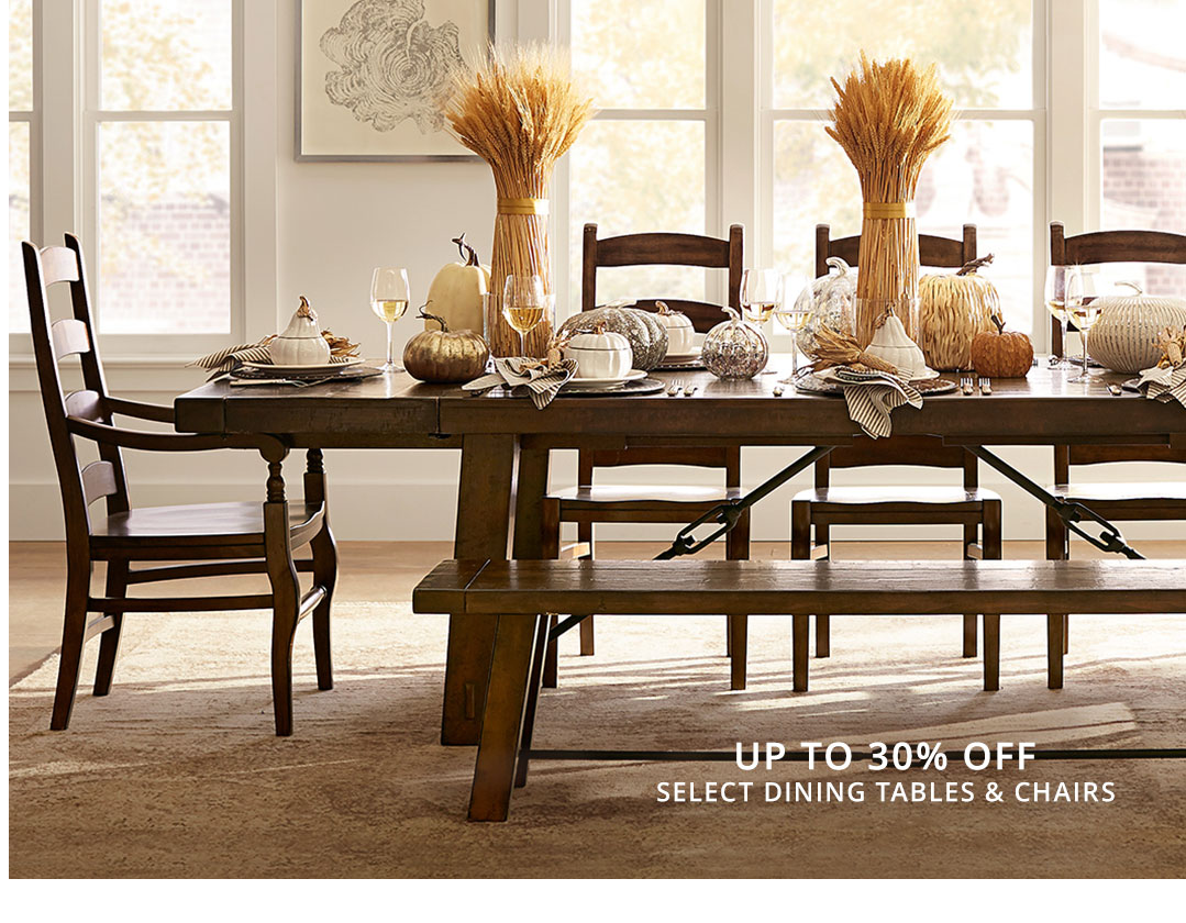 Dining Furniture Sale