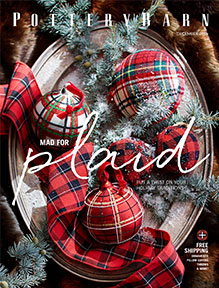 Mad for Plaid Holiday 2016