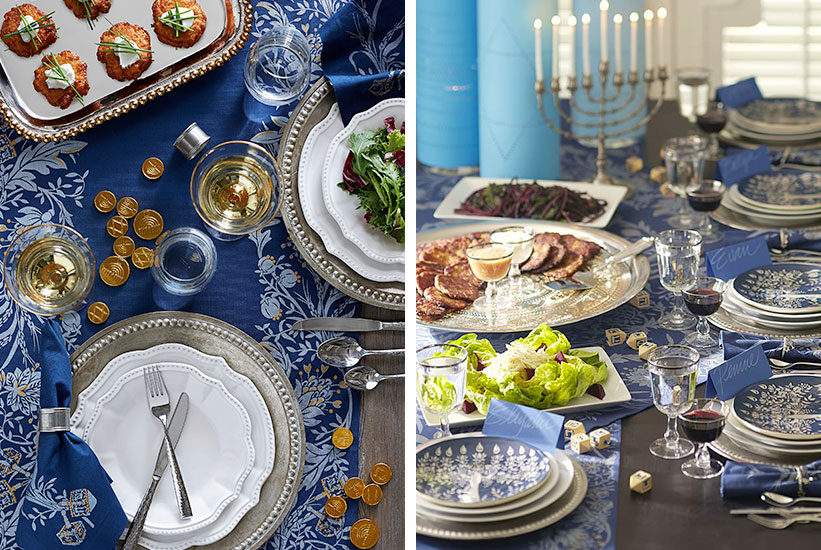 3 Hanukkah Recipes You'll Want to Try This Year