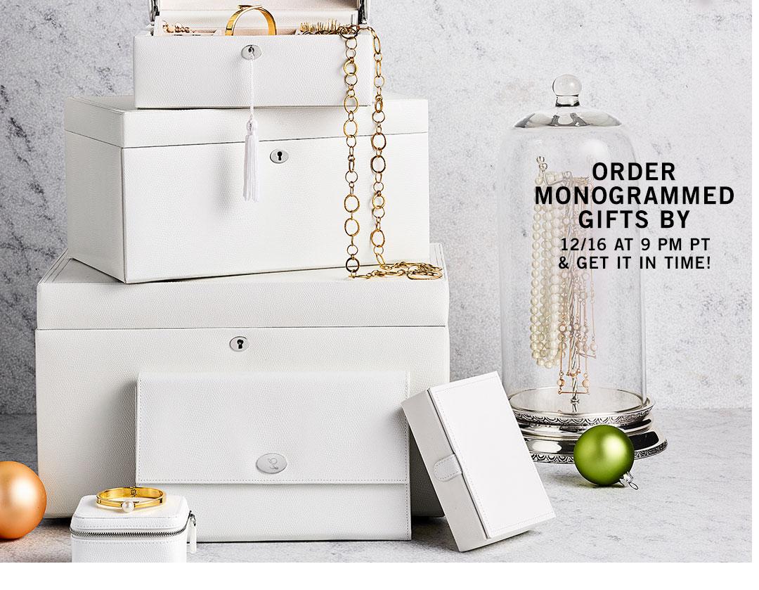 Momogrammed Gifts