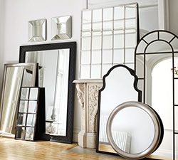 Mirrors Sale