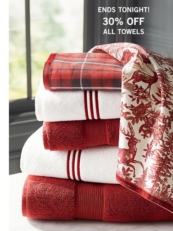 Towels Sale