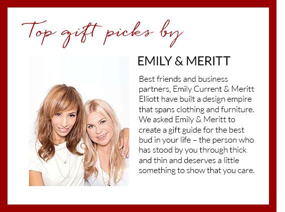 Emily And Meritt