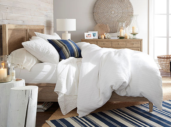Honeycomb Bedding Collection