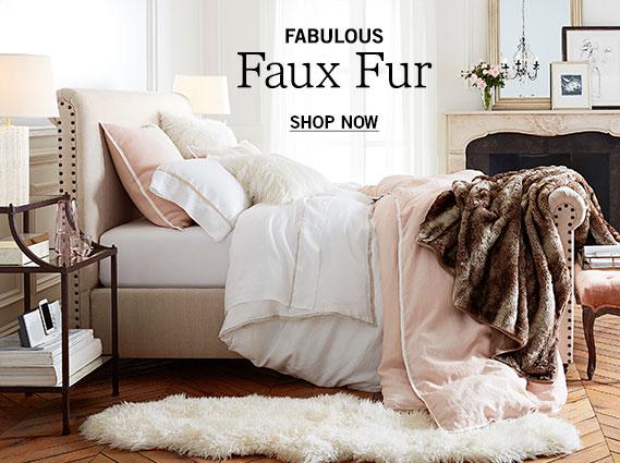 Fabulous Faux Fur