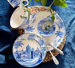 Introducing Sophia Dinnerware