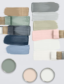 Sherwin-Williams® Paint Finder