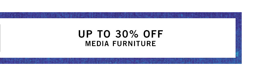 Media Furniture Sale