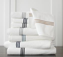 Bedding & Bath Favorites