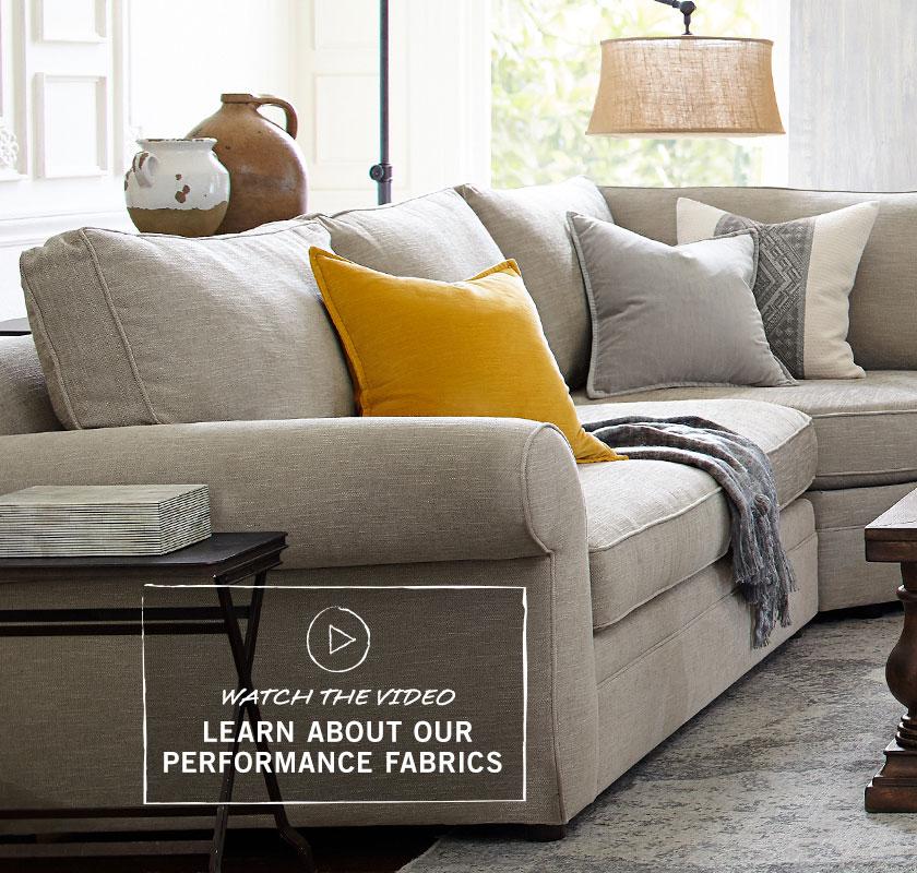 Performance Fabrics