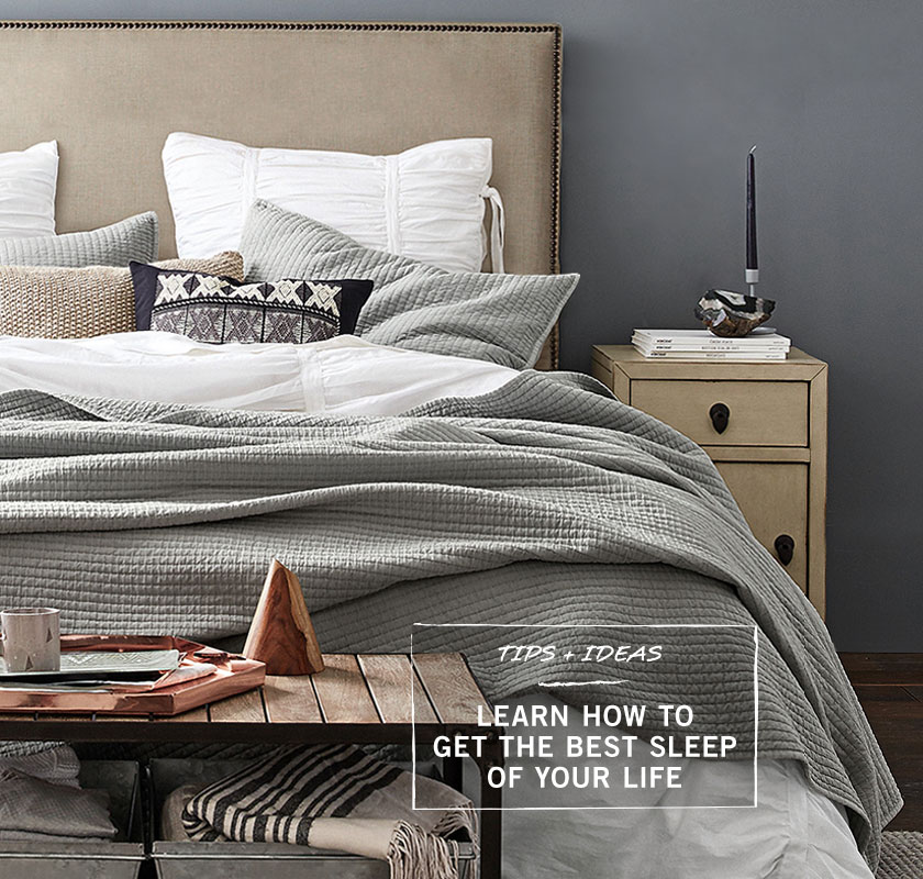 Get the Best Sleep of Your Life