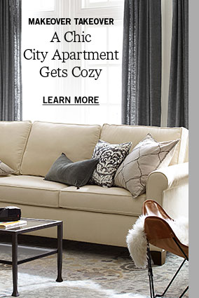 A Chic City Apartment
